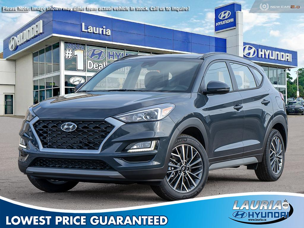 New 2020 Hyundai Tucson 2.4L AWD Preferred Trend *DEMO*