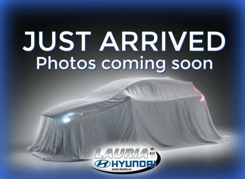 New 2020 Hyundai Ioniq Electric Ultimate Auto